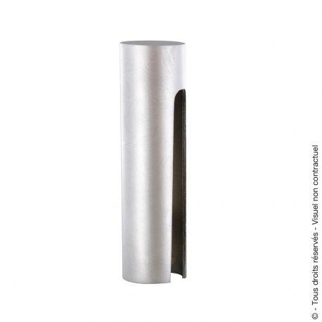 Cache-paumelle vase moderne n°7