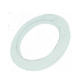 Rondelle polyamide blanche